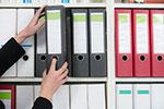 AdobeStock_121905628_Aufbewahrung_Unterlagen